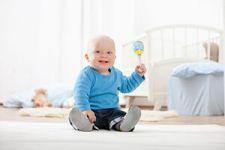 兩歲寶寶牙齒有個洞怎麼回事